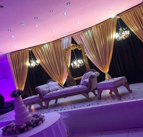 Grand Occasion Banqueting Hall Asian Wedding Venue Birmingham