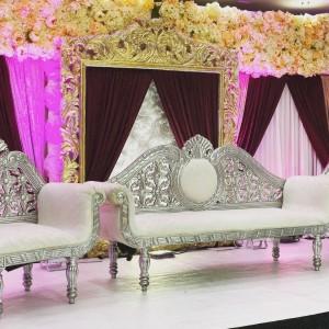 Asian Wedding Hall Birmingham, UK