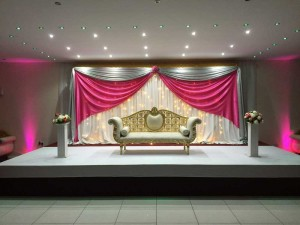 Wedding Stages Birmingham
